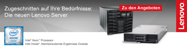 Lenovo Server Angebote